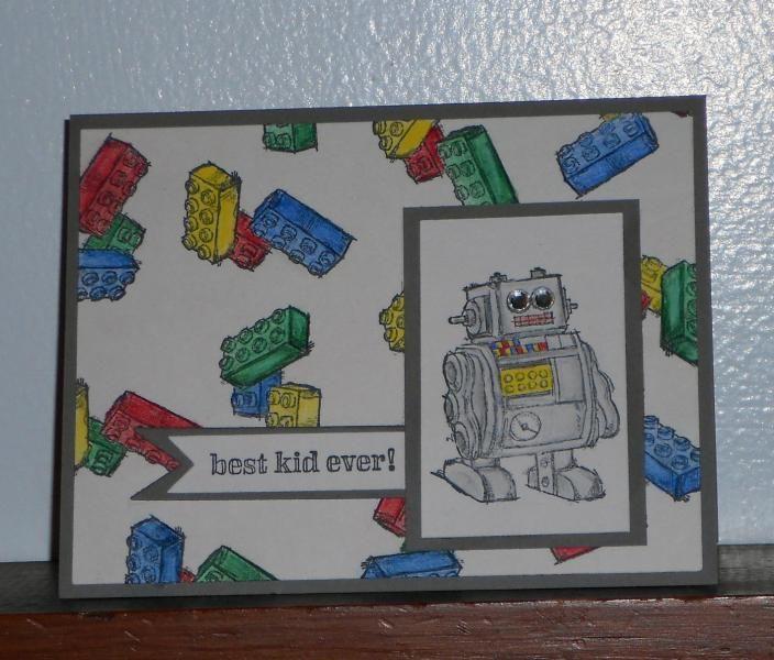 Для ворда, открытка лего своими руками