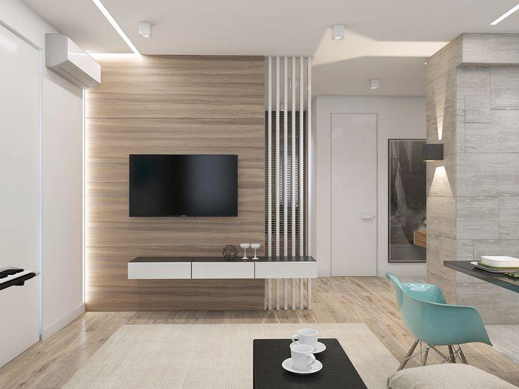 Tv Panel Interior Design