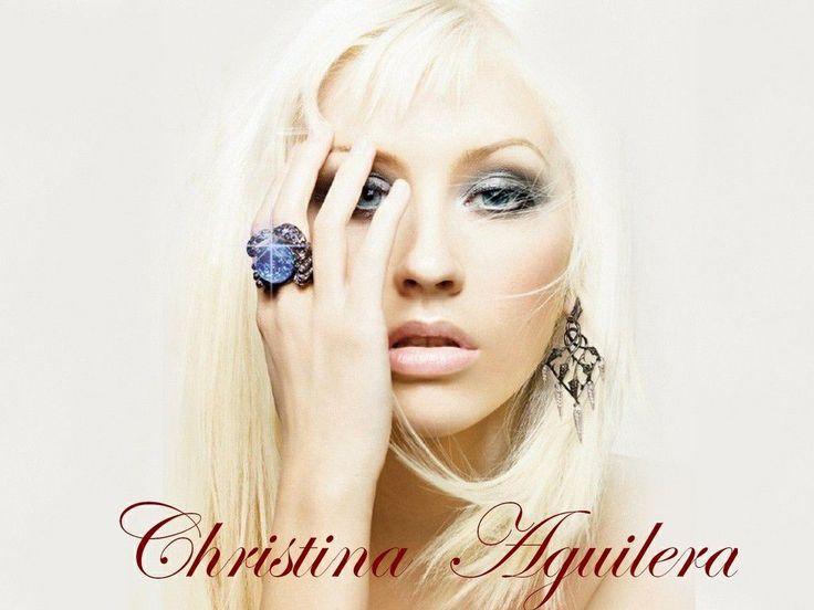 Wide Wallpaper Collections Christina Aguilera Wallpaper