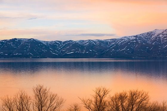10 paisajes impresionantes de Armenia - 100 LIVES