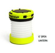 Expandable Lantern Flashlight & Charger