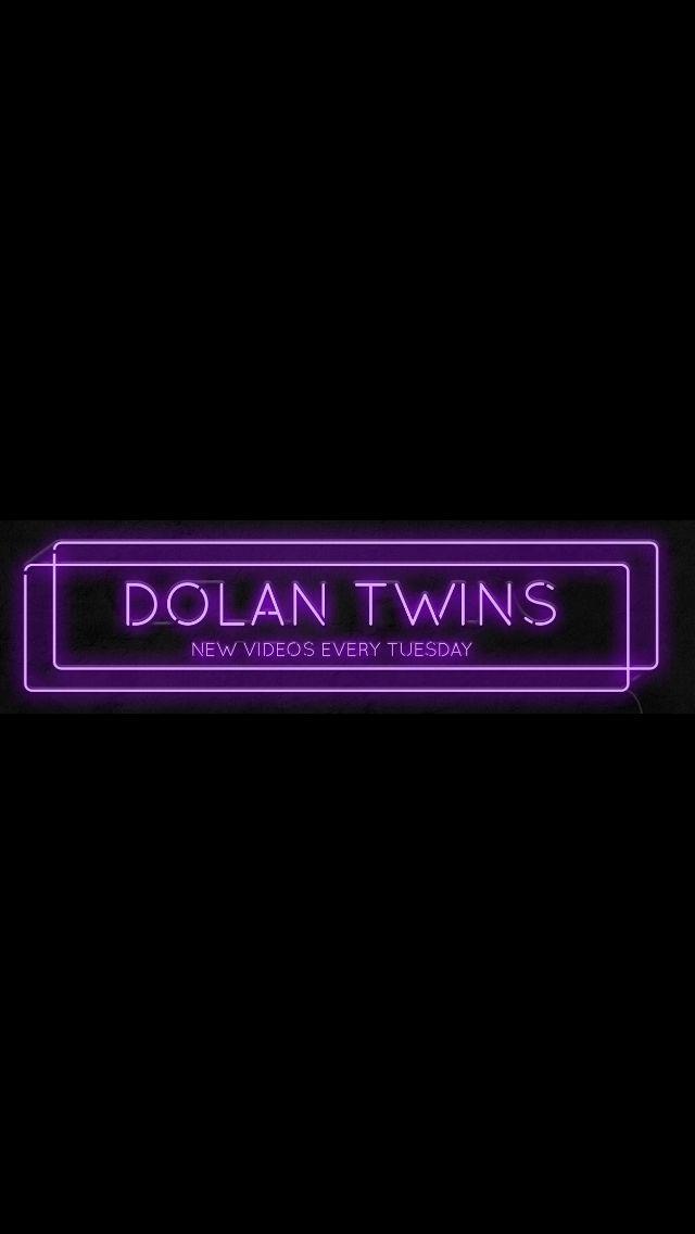 Dolan Wallpaper Iphone New Logo Graysondolan Ethandolan Dolantwins