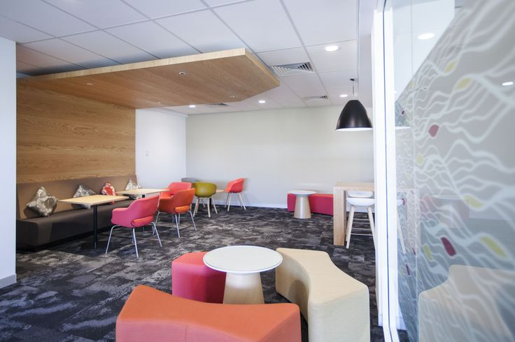 Award Winning Commercial Interior Designers In Perth