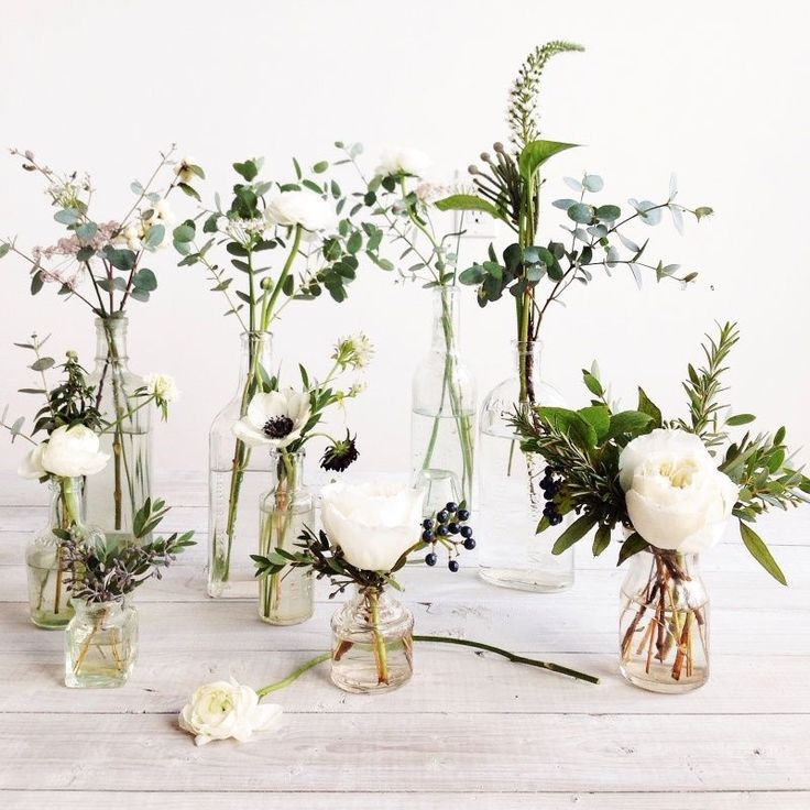 69 best simple wedding flower ideas images on pinterest bridal affordable wedding flower ideas trish vsco grid junglespirit Image collections