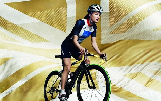 Like or love the new GB Olympics sports kit? Team GB kit for London 2012 Olympics designed by Stella McCartney and adidas launched
