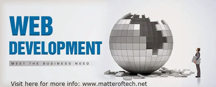 Matter of Tech Solutions Private Limited is a web development company based in Gurgaon, India that offers all kinds of web solutions.