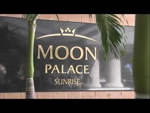 Moon Palace Golf & Spa Resort Cancun ... Thank you TASTEFULLY SIMPLE for our FREE vacation ... I'm READY! www.buyeatrepeat.com
