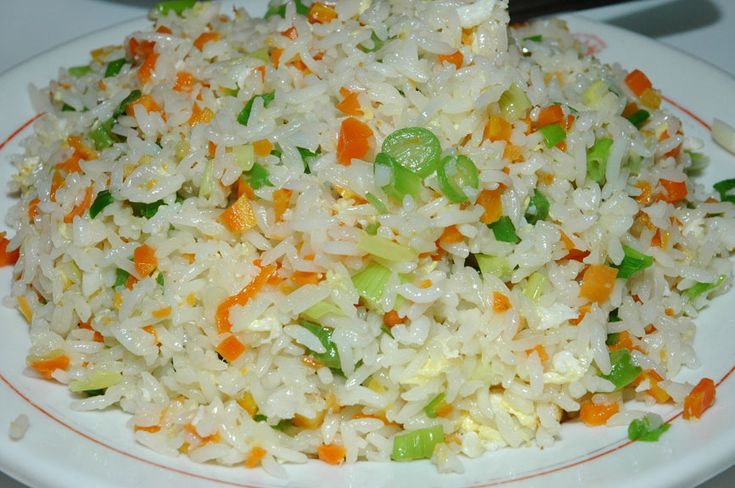 Yakimeshi (arroz chinês)