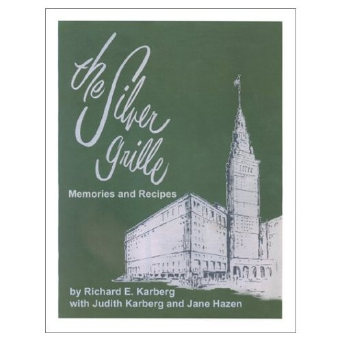 Publication Date: October 2000 Higbee's well-known Silver Grille is remembered in this volume, which takes the reader back to a time when shopping in Cleveland meant a trip to Public Square and to Higbee's. The book includes 83 familiar recipes from The Silver Grille, including the popular Welsh rarebit and the restaurant's famous muffins. While the cherished restaurant no longer serves children their meals in mini-ovens or hosts shoppers who stopped in for a respite from their daily…
