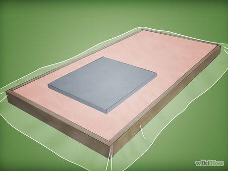 hacer mesadas encimeras de concreto cemento