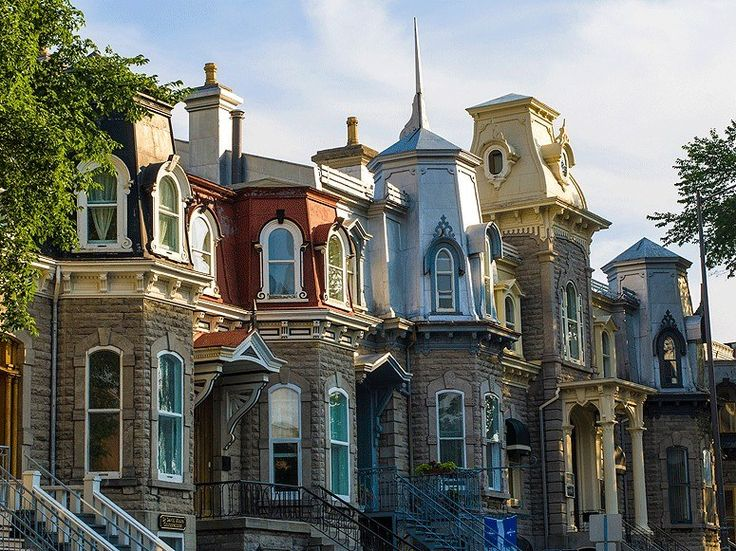10.Québec City : Top 25 Cities in the World : Con…