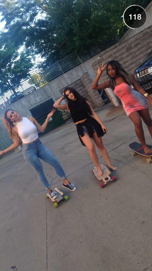 Fifth Harmony || all 3