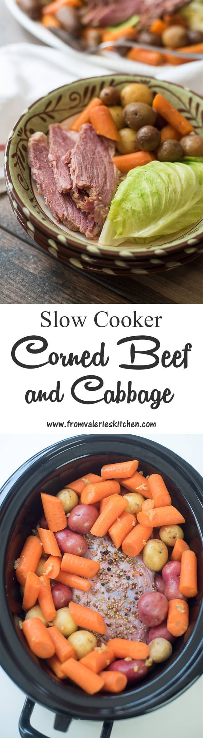 This is THE best method for cooking corned beef if you aren