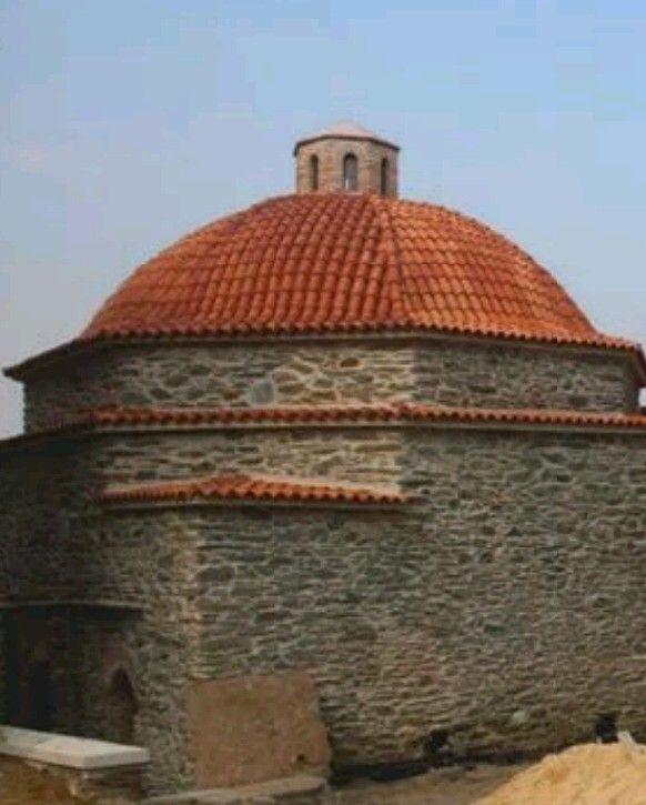 Bath-Yalınayak bath-Constructive: Grand Vizier Ferhat Pasha's son Hasan Cavus-Built year: 16th century medieval-Restore: Vakıflar and Tire municipality-Restore year: 2016&2017-Tire-İzmir
