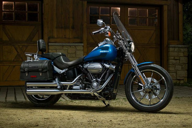 Harley-Davidson India has introduced two new models to the Softail portfolio - Harley-Davidson Low Rider and Harley-Davidson Deluxe. The company has also launched the Fat Boy Anniversary Edition in India.