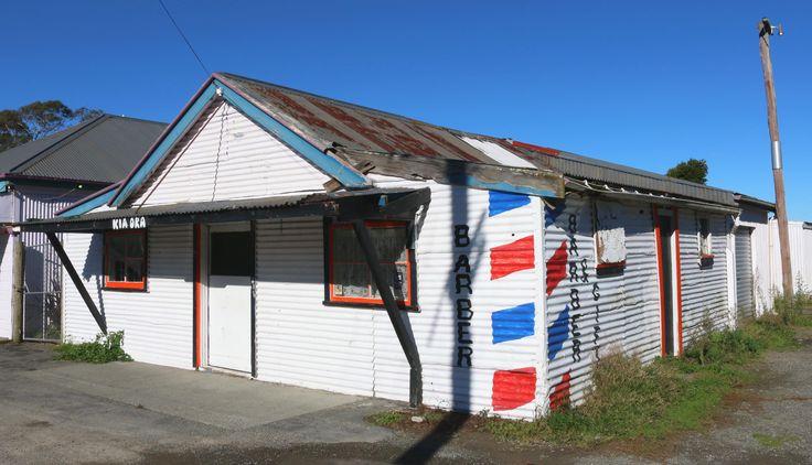 Tokomaru Bay, Eastland