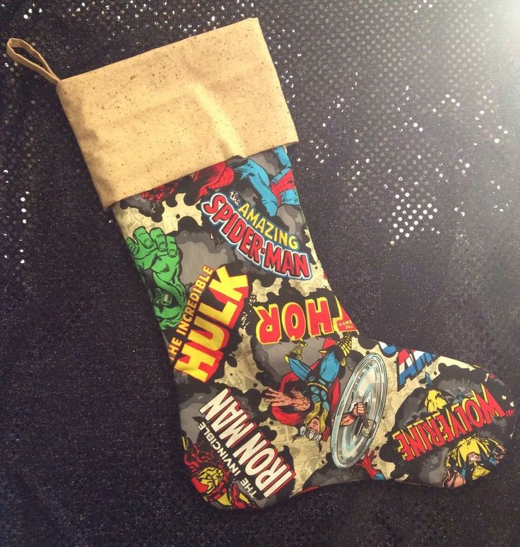 custom stockings by on etsy