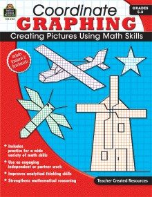 EXPIRED: 20% off Coordinate Graphing by Teacher Created Resources. Offer available until Sunday, 18 August 2012. Price as displayed ($10.39 USD), no promo code needed. Click here to buy and instantly download this eBook: http://www.teachingshop.com/coordinate-graphing.html
