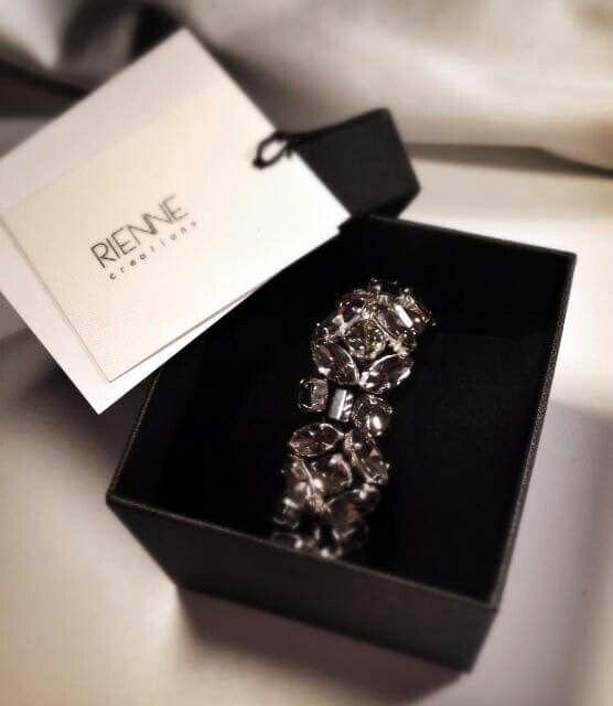 Love it! Rienne creations bracelet