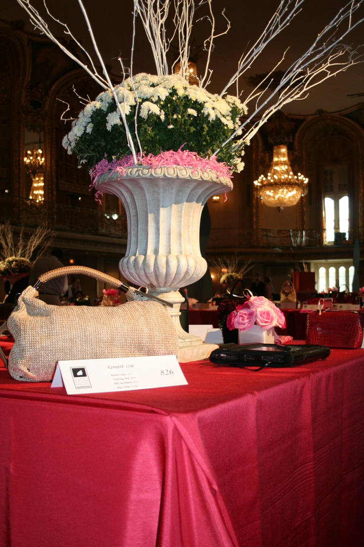 27 Best Gala Amp Convention Table Decor Images On Pinterest