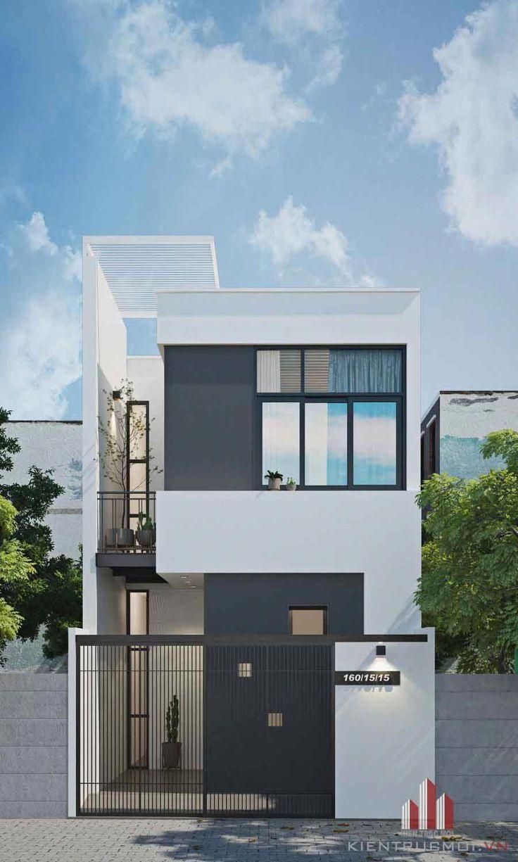 Arsitektur Modern Arsitektur Desain Arsitektur: Pha Trộn & Khác Biệt #modernhomedesignlivingroom