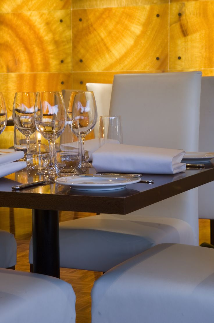 Dine in style at 50 Bistro, The George, Christchurch NZ