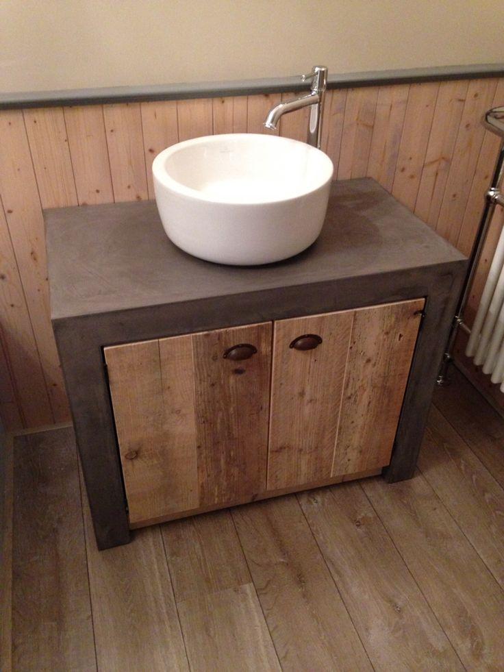 Meer dan 1000 idee n over primitieve badkamers op pinterest primitieve badkamer inrichting - Keramische inrichting badkamer ...