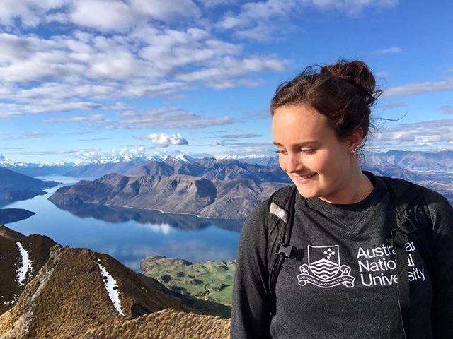 Collect moments not things. #MotivationMonday  Photo featuring Anna Graham on her Australian National University exchange! by geoabroad. internationalstudent #goabroad #collegetourist #abroadadventures #collegeabroad #beautifuldestinations #adventuretime #studyabroad #wheretonext #getoutstayout #adventure #motivationmonday #neverstopexploring #travelabroad #travelgram #seetheworld #traveltheworld #collegelife #geoabroad