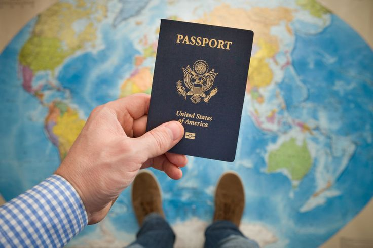 Your passport application experience doesn't have to be traumatic or stressful.