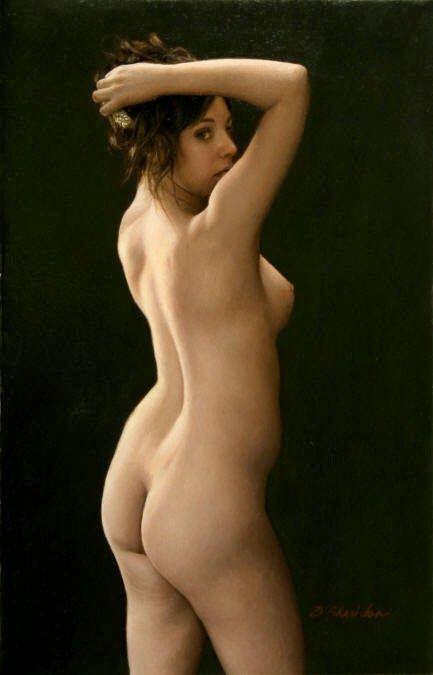 Μελέτη γυμνού