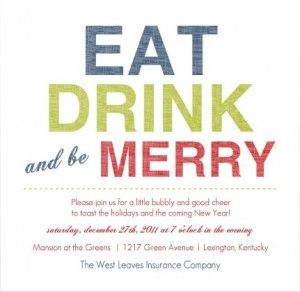 19 best Office Holiday Party Ideas images on Pinterest ...