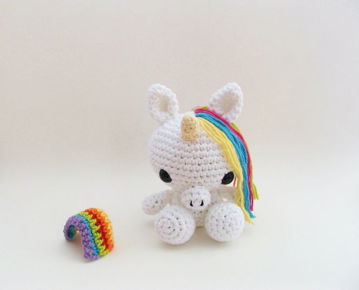 Amigurumi Animals To Make : Best amigurumi horses donkeys unicorns zebras images on