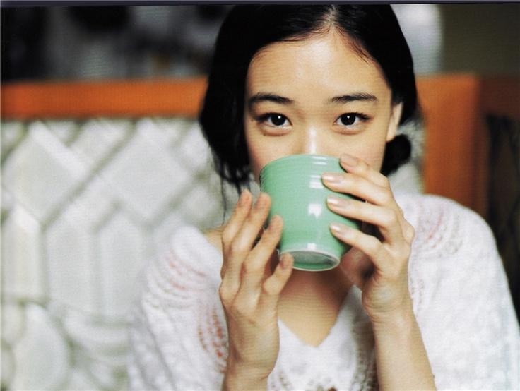 Yu Aoi 蒼井