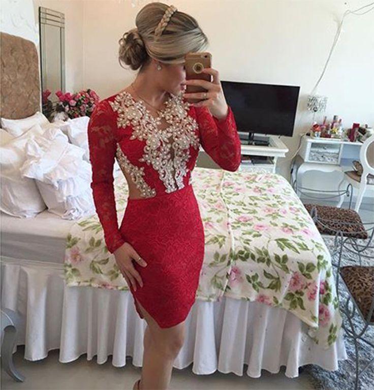 18 besten Prom Dress 2016 Bilder auf Pinterest ...