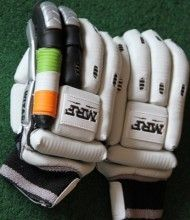 Tornado Cricket Store - MRF Wizard Batting Gloves, $49.99 (http://www.tornadocricket.com/mrf-wizard-batting-gloves/)