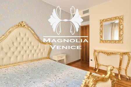 Dai un'occhiata a questo fantastico annuncio su Airbnb: Magnolia Venezia Oro - case in affitto a Venezia