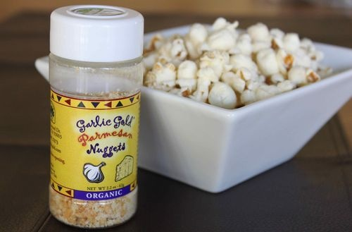 how to make bbq popcorn seasoning