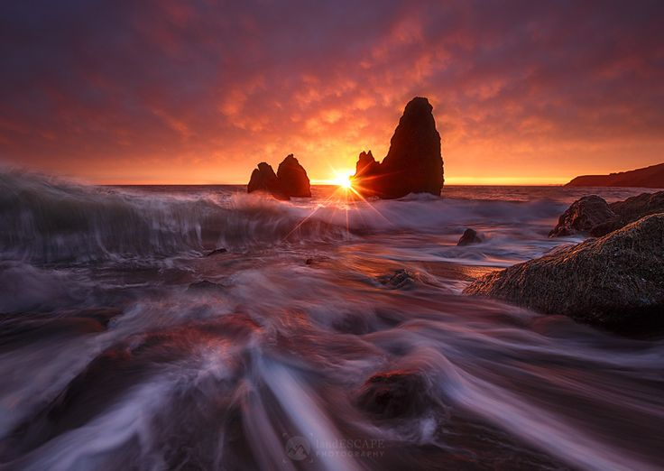 Photograph Sunstorm by Jeff Lewis on 500px
