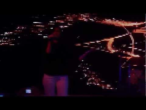 SO LOUNGE - SO CLUB MARRAKECH | Live Singing at the SO Club | MARRAKECH NIGHTLIFE - YouTube