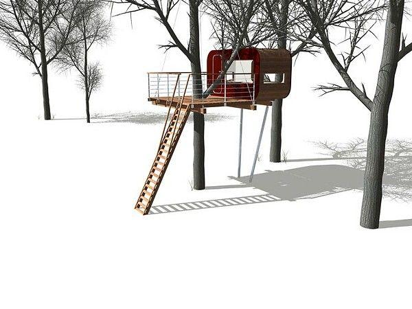 Design#5001656: 28 best images about baumraum auf pinterest   river cabins .... Das Magische Baumhaus Von Baumraum