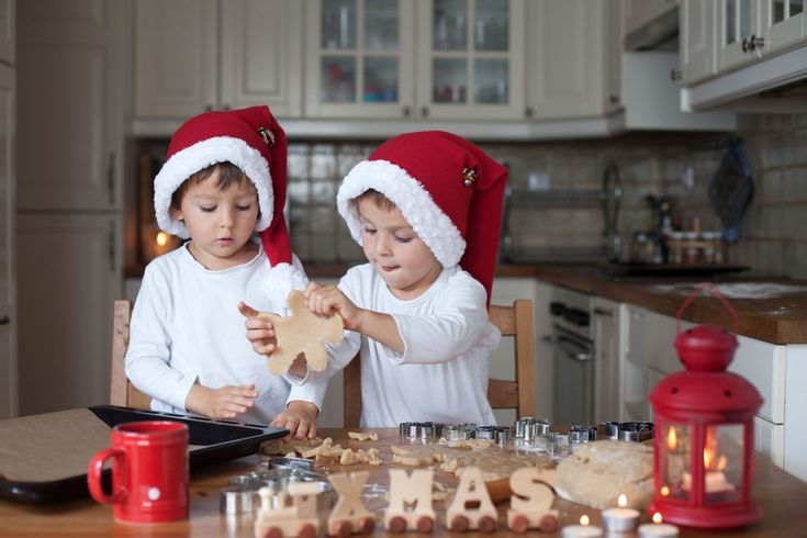 Karácsonyi készülődés gyerekekkel - PROAKTIVdirekt Életmód magazin és hírek - proaktivdirekt.com