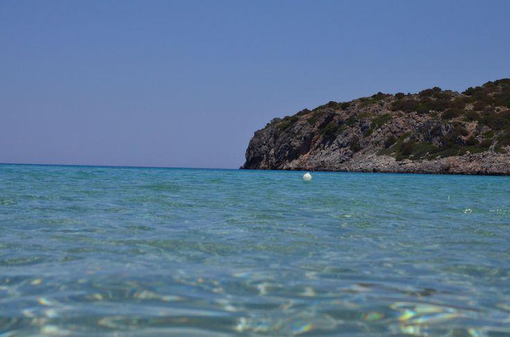 kalo xwrio...voulisma beach!!
