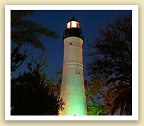 Key West Lighthouse (Key West, Florida), BEEN THERE
