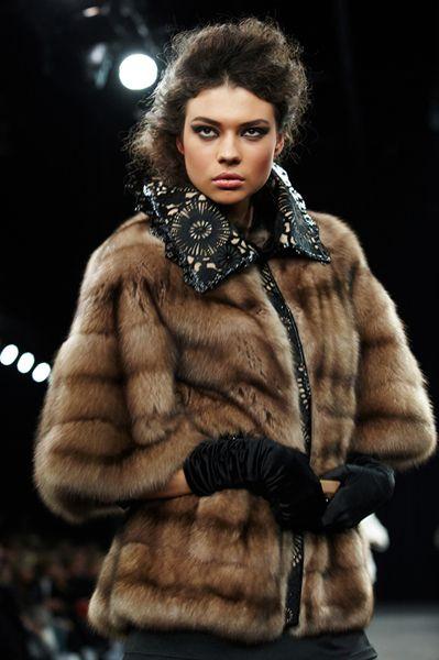 igor gulyaev fur collection - Αναζήτηση Google
