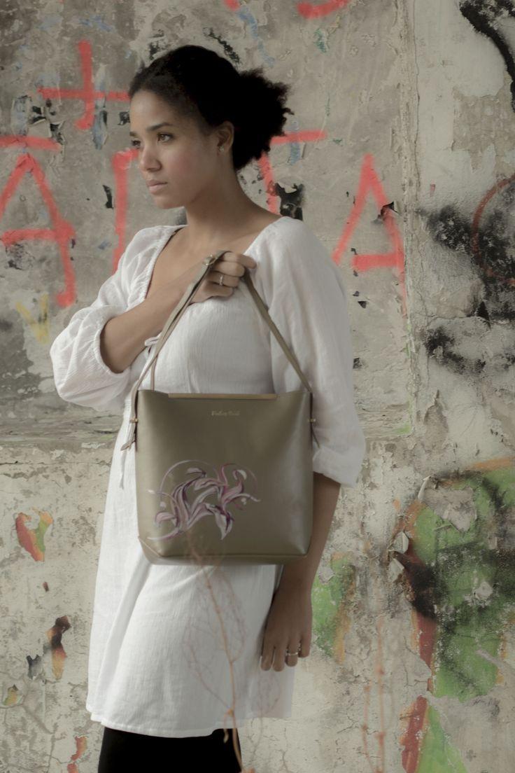 The Heidi Bag