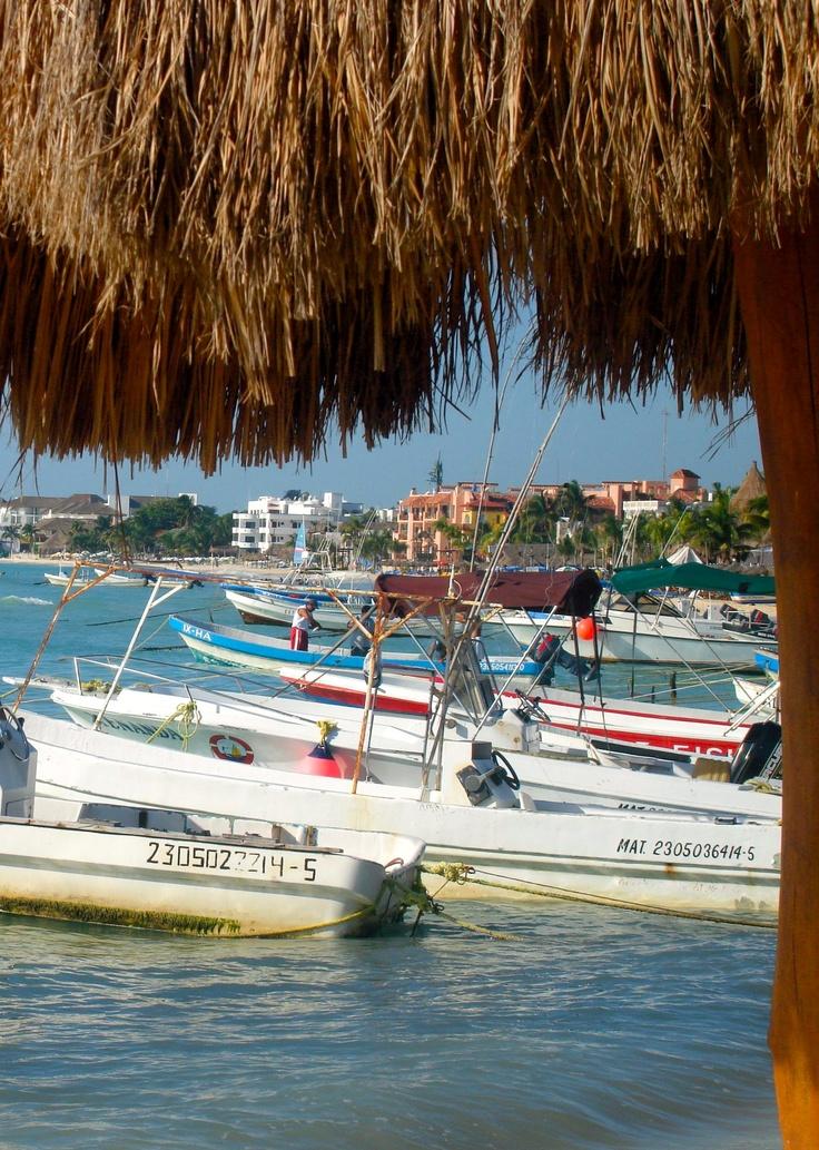 playa del carmen ,mexico