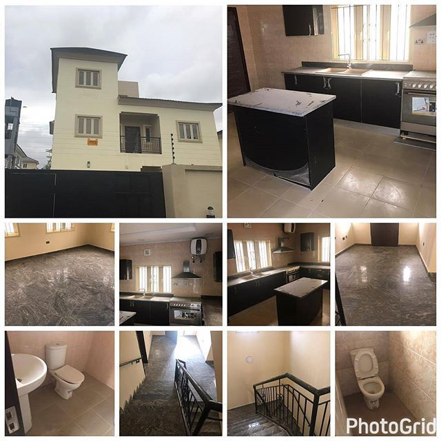 5 bedroom detached house for sale now. Please contact @arscapital.ng for more info #Africa #Posh #Luxury #Wealth #luxurylife #luxuryhomes #goals #Upscale #Elegance #realestate #lavish #lavishlife #fabulouslife #Mansions #naturalbeauty #sky #Beautiful #Posh #goals #Upscale #Elegance #realestate #lavish #lavishlife #fabulouslife #Mansions #naturalbeauty #sky #Beautiful #beaches #lodges #villas #hotels #luxuryhotels #mercedes #cars Natural Beauty from BEAUT.E