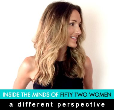 The Fifty Two Project No. 27   Bec Caines   Bec is one of those women who when you meet you just instantly adore. She is a fellow  personal development junkie and the founder of The Daily Guru - a platform showcasing the best experts, information and insights into all things personal development.  View feature :: http://debbiespellman.com/fifty-two-women-no-27-bec-caines/