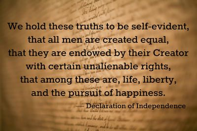 july 4 1776 independence from who