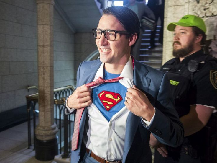 BONOKOSKI: Will Superman save two Chinese-Canadians in a wine pickle?